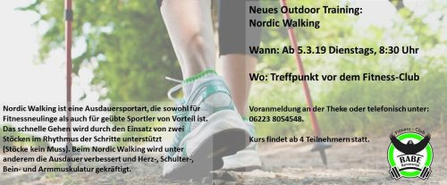 Liesel Walkinggruppe